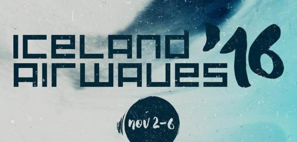 В Рейкьявике пройдет музыкальный фестиваль Iceland Airwaves-2016