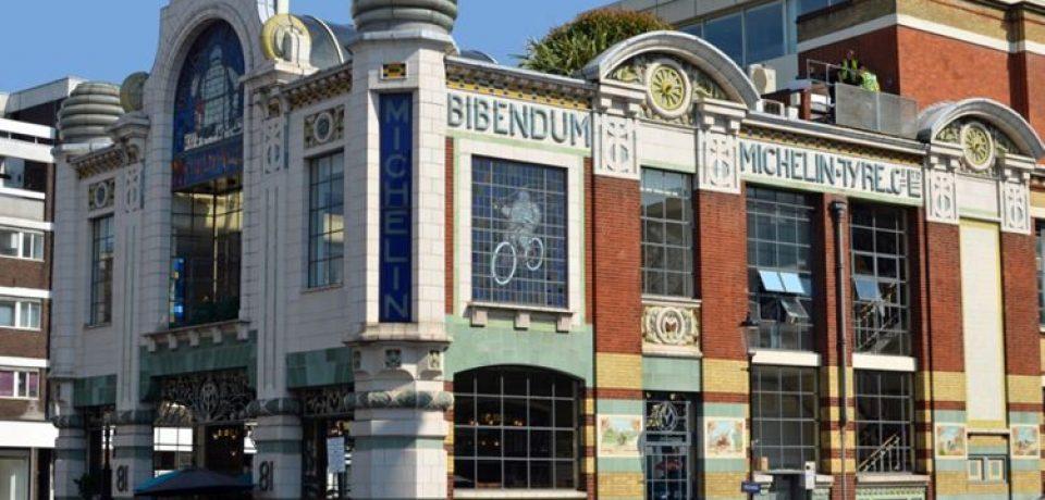 Французский шеф Клод Бози откроет новый ресторан в Лондоне