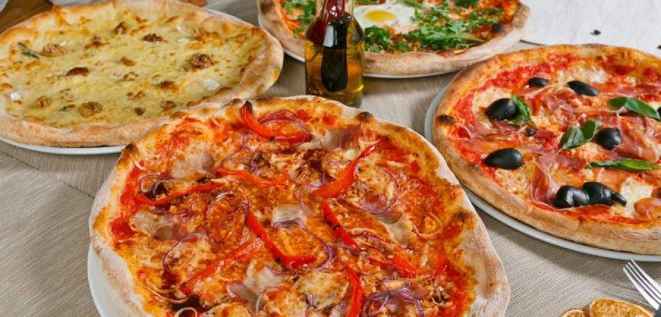 Траттория Luigi – новый ресторан итальянской кухни в Москве