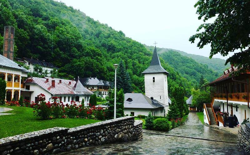 Красивые города Румынии: Алба-Юлия