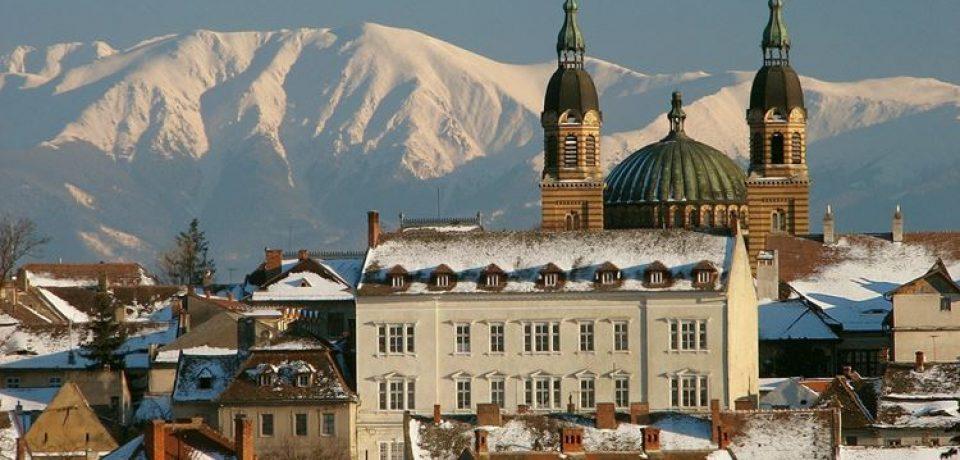 Города Румынии: путешествие по неизведанной Европе