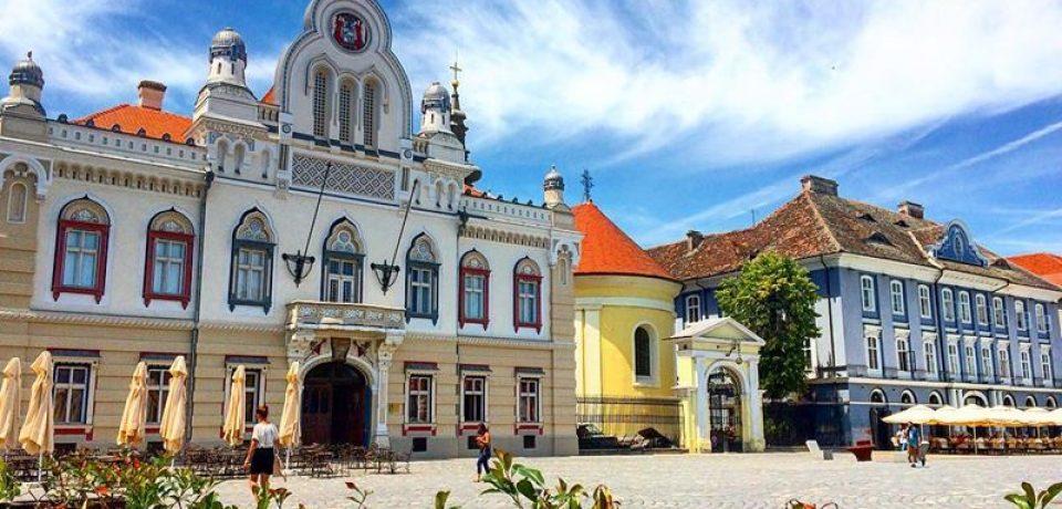 Красивые города Румынии: путешествие по неизведанной Европе