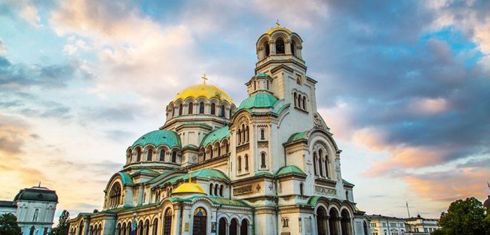 Красивые города Болгарии: у самого Черного моря