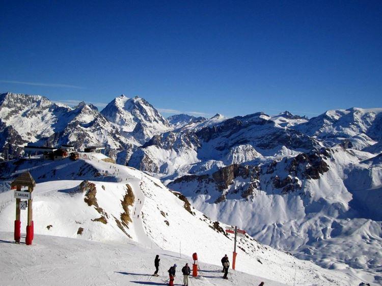 Банско - болгарский горнолыжный курорт
