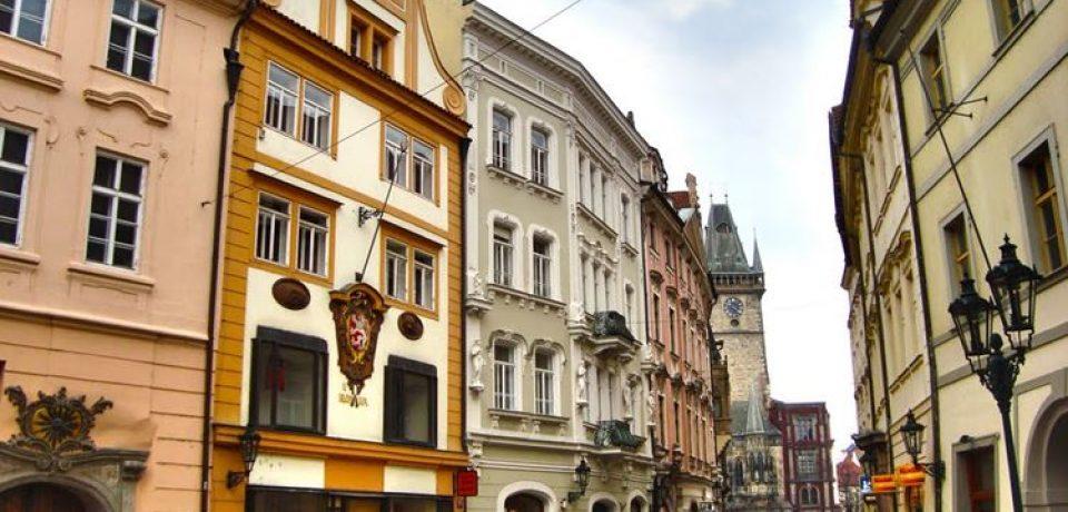Самые известные и красивые улицы мира