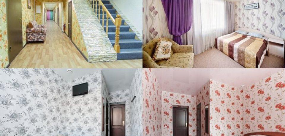 10 недорогих отелей Екатеринбурга