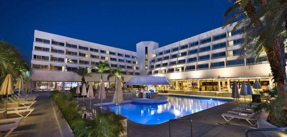 Отель Isrotel Lagoona Hotel All Inclusive в Эйлате (4 звезды)