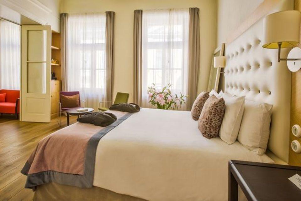 Бутик-отель Dome Hotel & Spa в Риге (5 звезд)