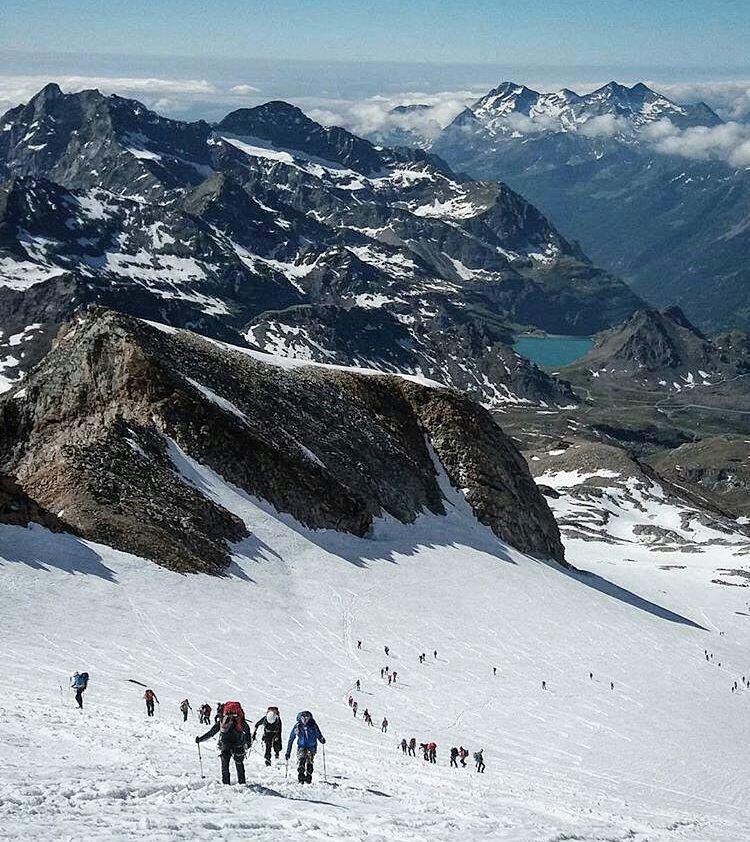 Лучшие горнолыжные курорты Италии: Грессоней