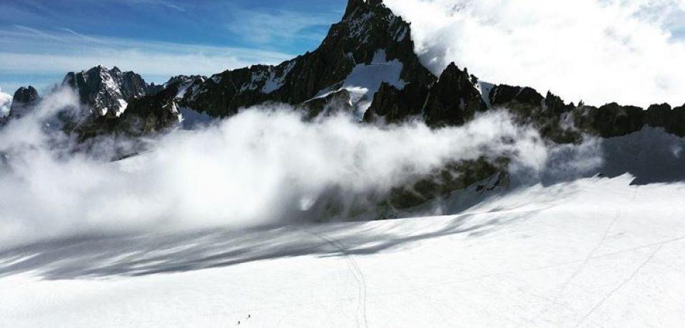 Как россияне выбирают горнолыжные курорты
