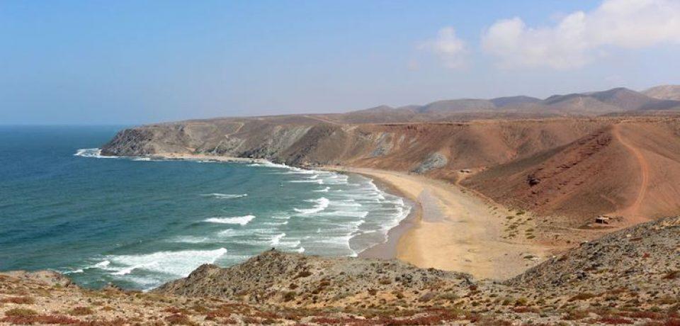 Лучшие пляжи Марокко: для отдыха и серфинга