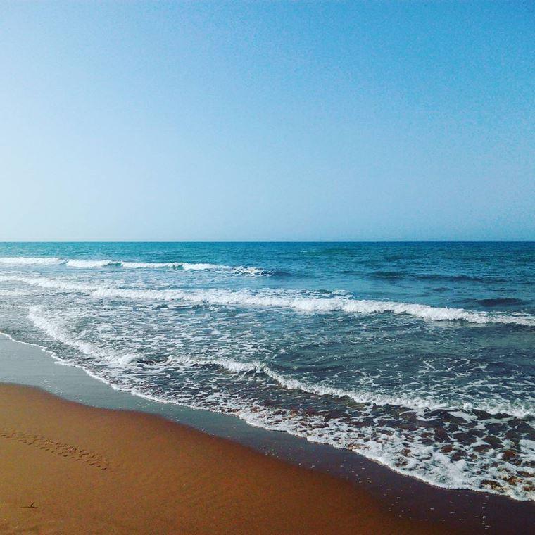 Топ-12 лучших пляжей Марокко: для отдыха и серфинга - Пляж Саидия