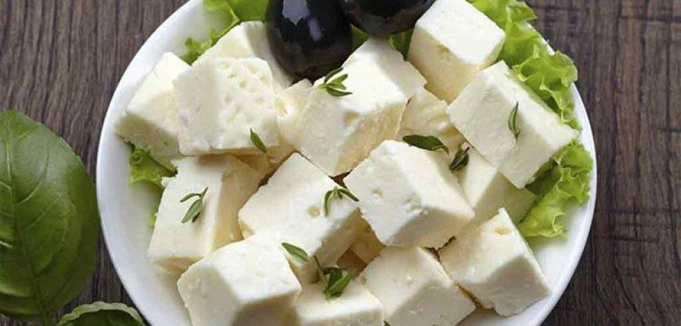 Сыр фета: из Греции с любовью