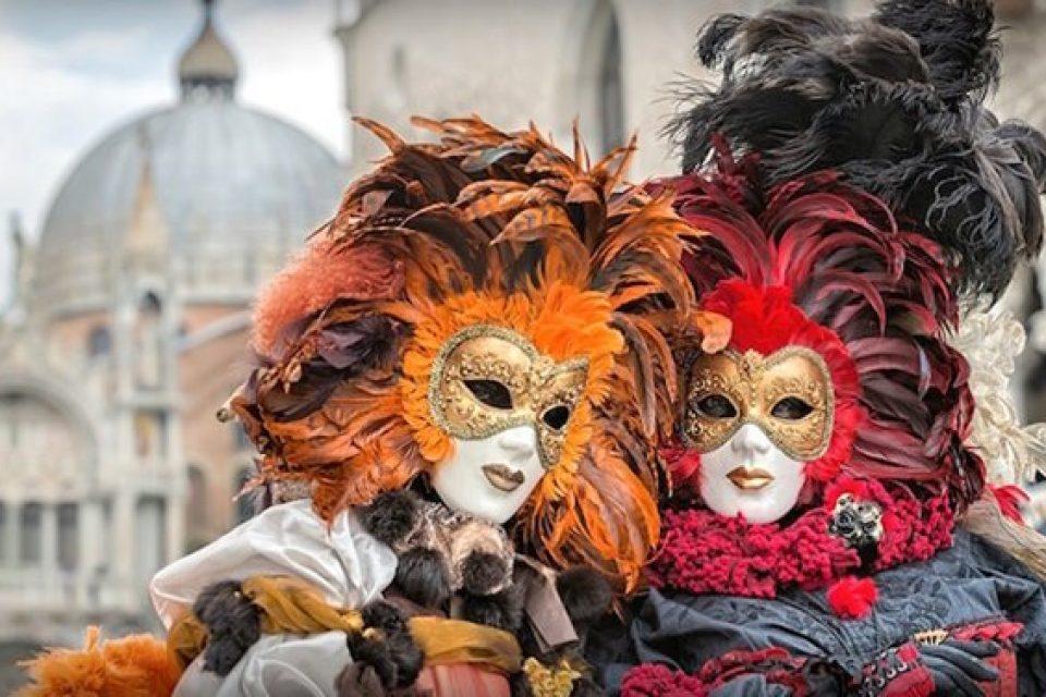 Венецианский карнавал-2017 пройдет с 11 по 28 февраля