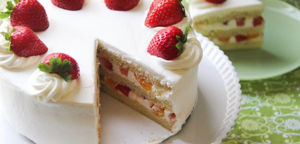 5 рецептов простых японских десертов
