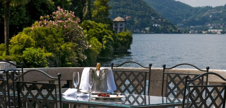 Курорт CastaDiva Resort & Spa на озере Комо предлагает новые «Пасхальные чудеса»