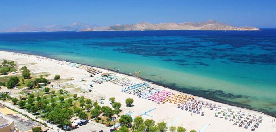 20 лучших пляжей Греции: песчаные берега, лазурное море, белые скалы