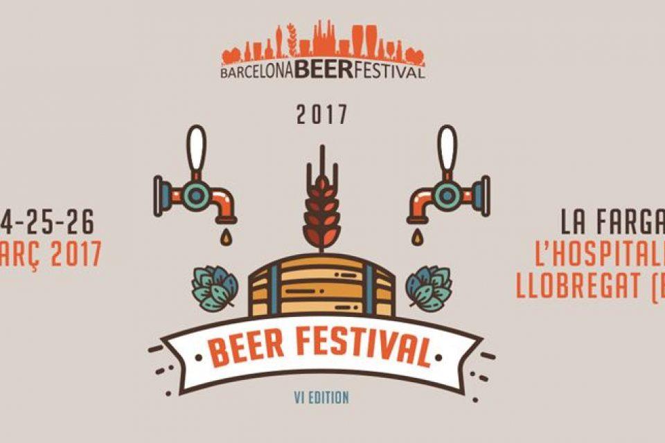 VI Фестиваль пива в Барселоне пройдёт 24-26 марта