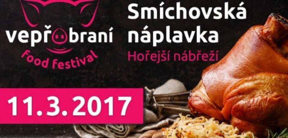 В Праге пройдет первый фестиваль свинины