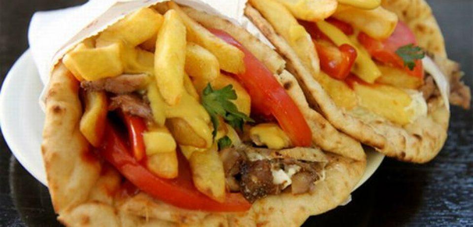 В Салониках пройдет первый фестиваль уличной еды