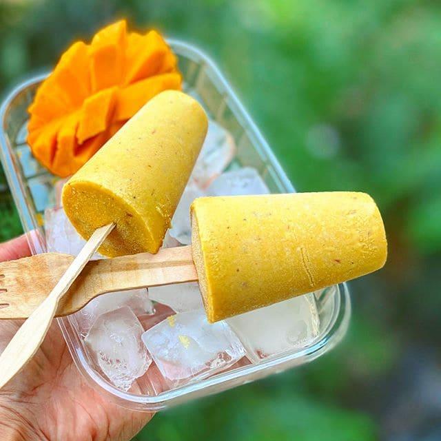 Лучшие индийские сладости десерты - Кулфи (Kulfi)