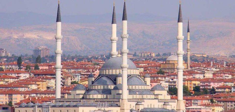 2019 станет перекрёстным годом культуры и туризма России и Турции