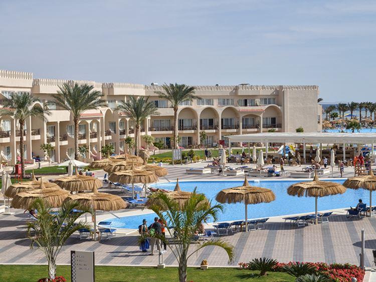 Отели Египта с аквапарком Шарм-эль-Шейх Royal Albatros Moderna Sharm el-Sheikh, 5 звёзд