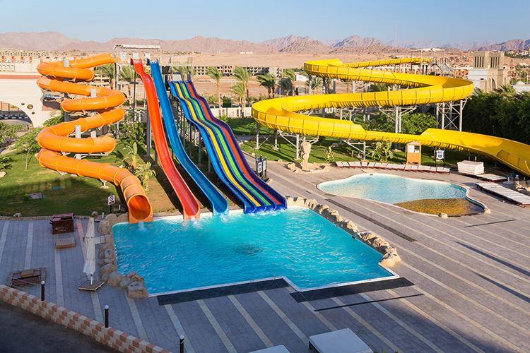 Отели Египта с водными горками Шарм-эль-Шейх Royal Albatros Moderna Sharm el-Sheikh, 5 звёзд