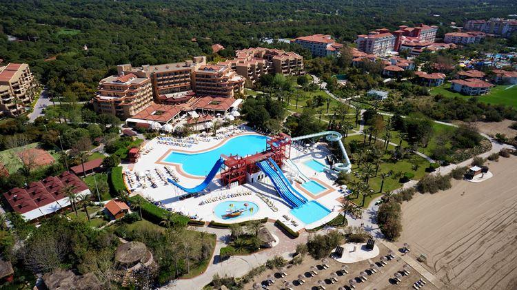Отель Турции с аквапарком Tui Magiclife Waterworld (5 звёзд)