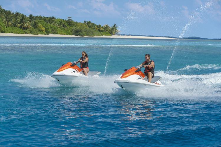 Shangri-La`s Villingili Resort & Spa приглашает влюблённых на Мальдивы - Romance in the Maldives