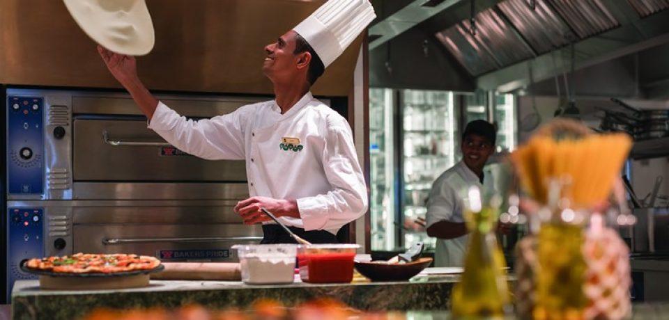 Активный отдых в Shangri-La's Hambantota Resort & Spa (Шри-Ланка)