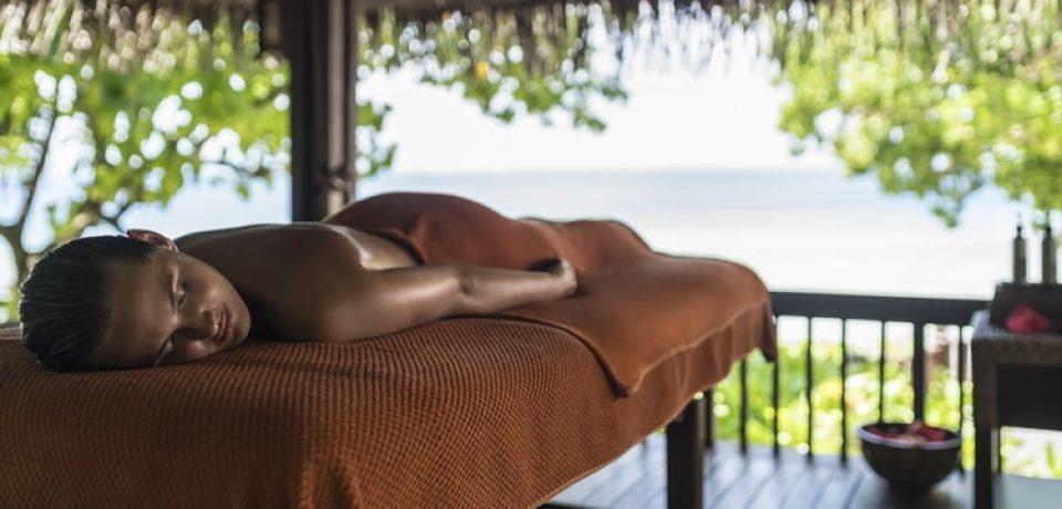 Спа-процедуры в Shangri-La Hotels & Resorts (Мальдивы, Маврикий, Шри-Ланка)