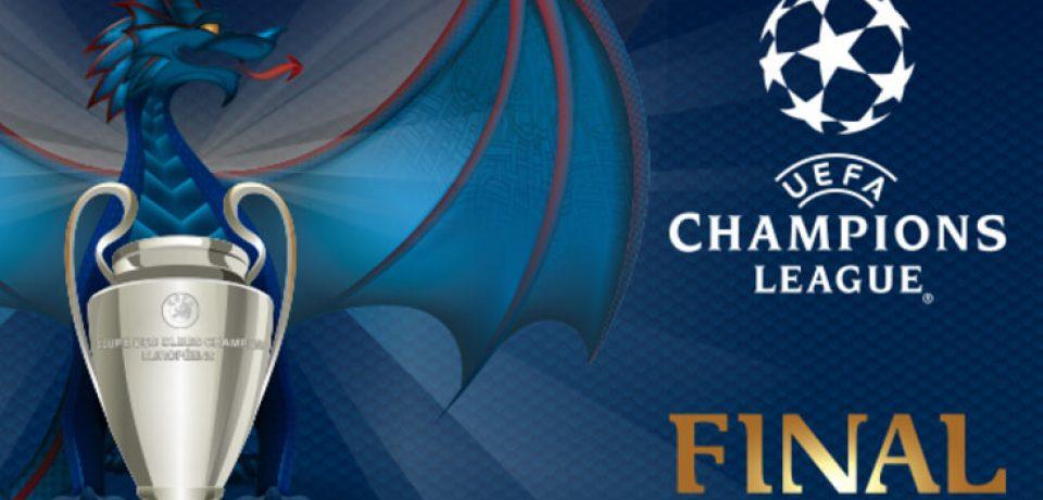 Трансляция финала Лиги чемпионов УЕФА-2016/17 в Le Royal Monceau – Raffles Paris