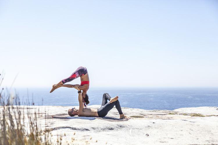 Программа медитаций «Священный сон» в Four Seasons на Бали: инь йога