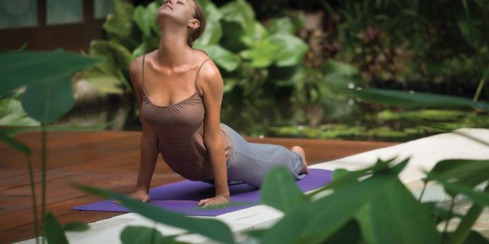 Новая программа медитаций «Священный сон» в Four Seasons на острове Бали