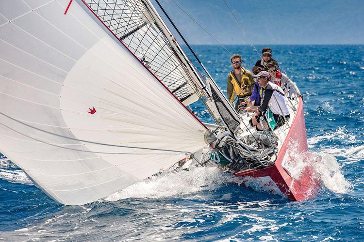 Sailing Time – парусная школа с курсами яхтинга