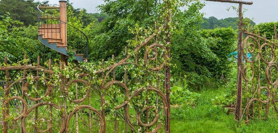 Belmond Enchanted Gardens получил золото на шоу RHS Flower Show 2017