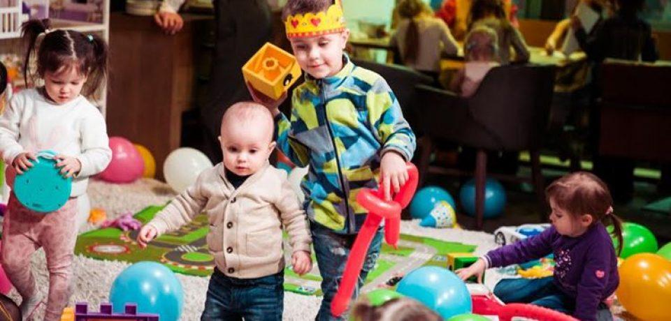 В ресторане Valenok пройдёт детский показ брендов Choupette и Pablosky