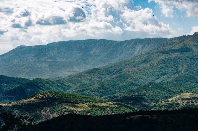 Города-курорты черноморского побережья: Судак