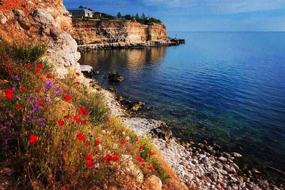 Города-курорты черноморского побережья