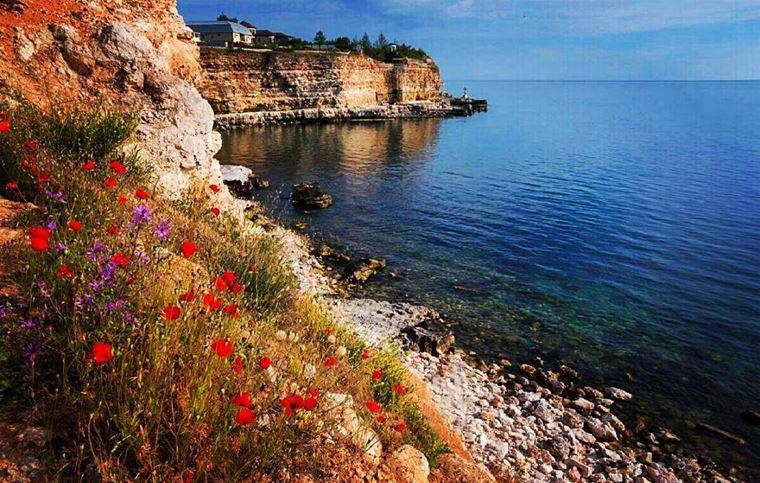 Города-курорты черноморского побережья: Севастополь