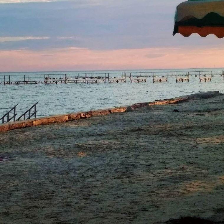 Города-курорты черноморского побережья: Скадовск