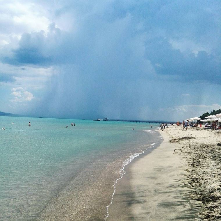 Города-курорты черноморского побережья: Бургас
