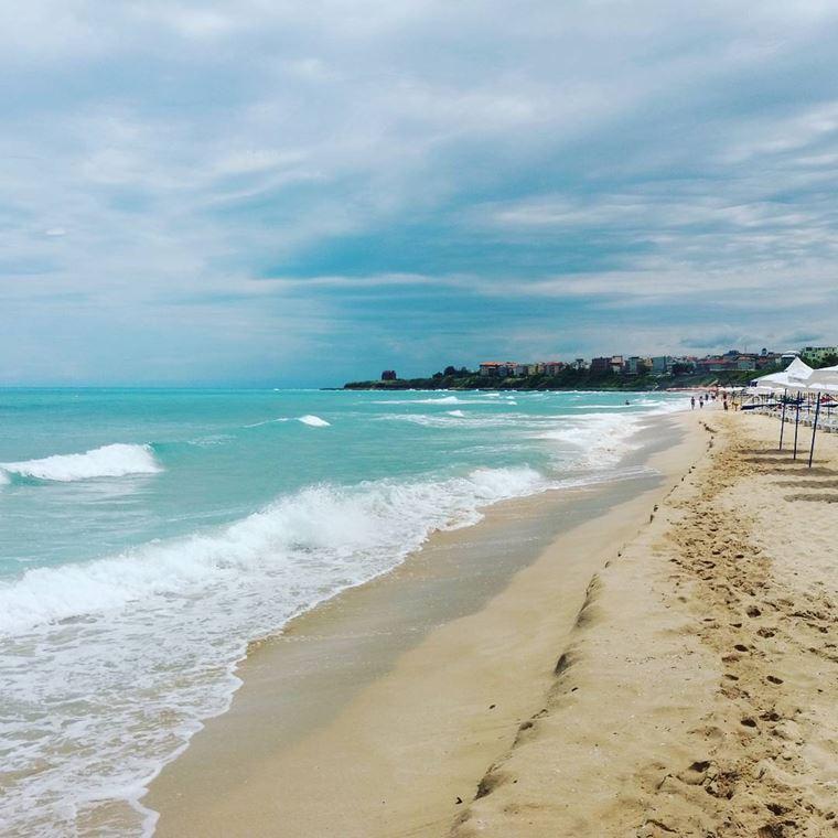 Города-курорты черноморского побережья: Приморско