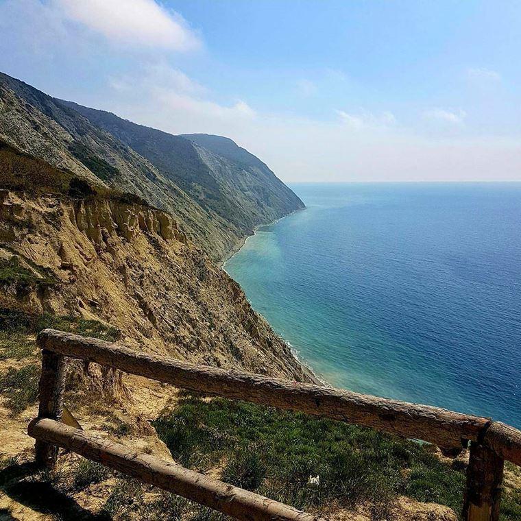 Города-курорты черноморского побережья: Анапа