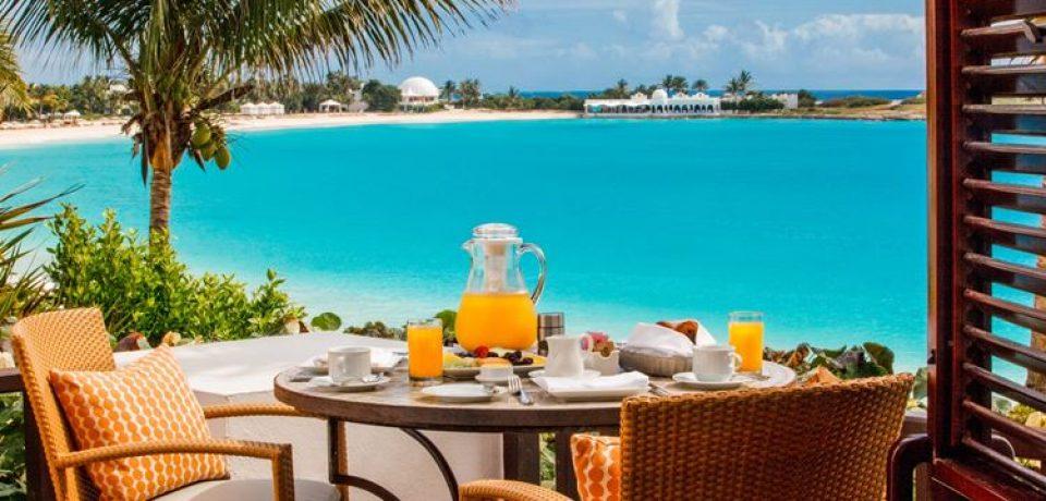 Belmond Cap Juluca – новый роскошный курорт на Карибах