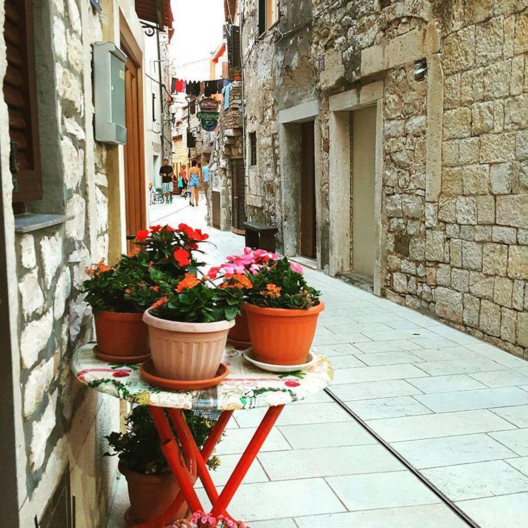 Курортные города Хорватии на побережье: Умаг