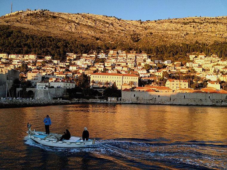 Курортные города Хорватии на побережье: Плоче