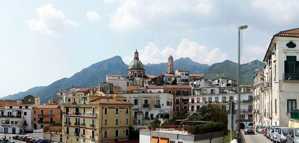 Курортные города Италии на побережье