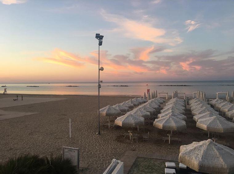 Курортные города Италии на побережье: Пескара